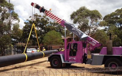 What To Know Before Hiring A Crane